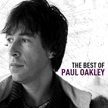 The Best Of Paul Oakley