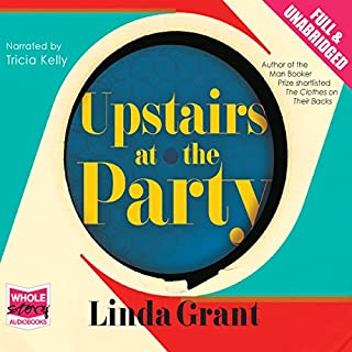 Upstairs at the Party cover art