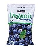 カークランド 冷凍 オーガニック ブルーベリー (1.36Kg) / Kirkland Organic Frozen Blueberries (1.36Kg) in Japan