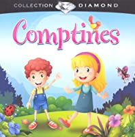 Collection Diamond Series - Comptines (1 CD)