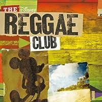 Disney Reggae Club by Disney (2010-06-16)