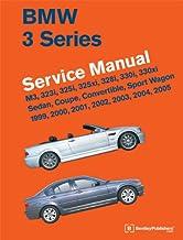 BMW 3 Series (E46) Service Manual 1999, 2000, 2001, 2002, 2003, 2004, 2005: M3, 323i, 325i, 325xi, 328i, 330i, 330xi, Sedan, Coupe, Convertible, Sport Wagon
