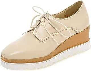 Melady Women Casual Shoes Wedges Heels