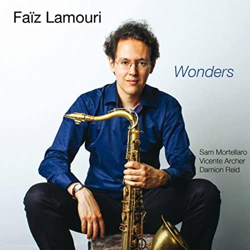 Faïz Lamouri