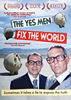 Yes Men Fix the World [DVD] [Import]