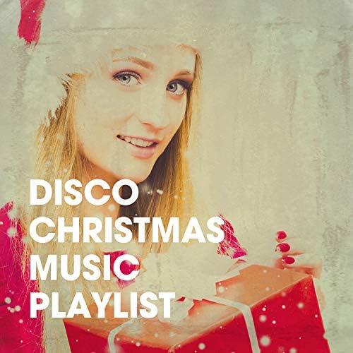 #1 Disco Dance Hits, Christmas Disco Collective & Disco Christmas