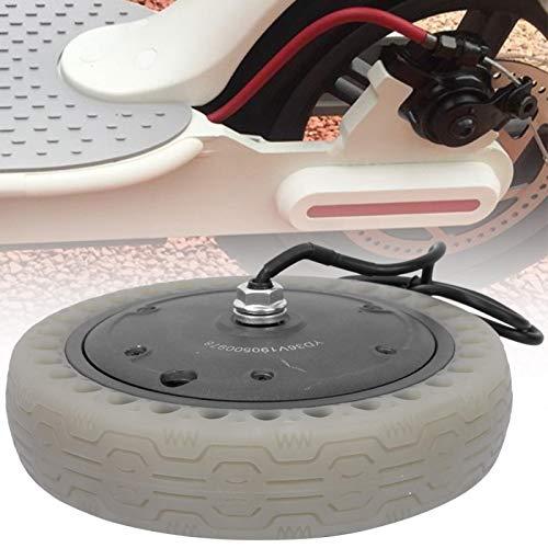 FOLOSAFENAR Scooter eléctrico Apto de Alta Densidad, para Xiaomi M365