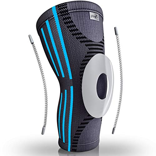 Best Pure Compression Knee Brace Supports