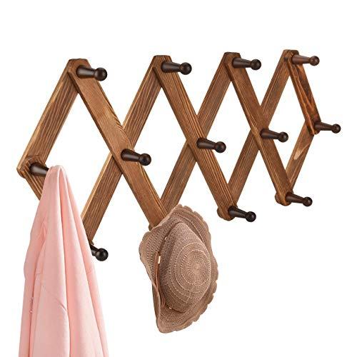 Vintage Wooden Rack