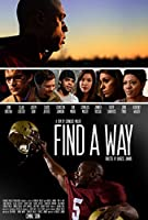 Find a Way [DVD] [Import]