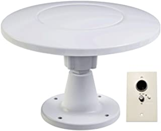 Majestic UFO X RV 30dB Digital TV Antenna f/RVs Marine , Boating Equipment