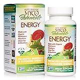 Host Defense, MycoBotanicals Energy, Promotes...