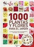 1000 plantas y Flores para el jardin (+DVD)