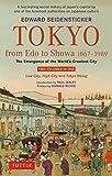Tokyo from Edo to Showa.