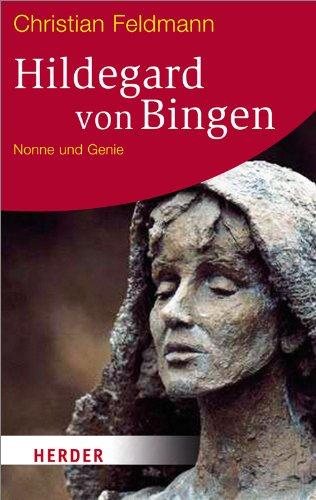 Hildegard von Bingen (HERDER spektrum)