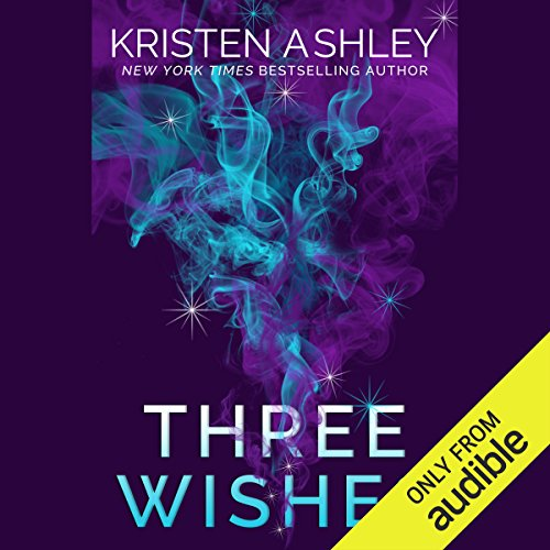 Three Wishes Titelbild