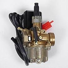 Set Kit de r/éparation de carburateur et Flotteur Compatible avec Le Moteur Zenith Wisconsin 23pcs Aeloa Kit de carburateur