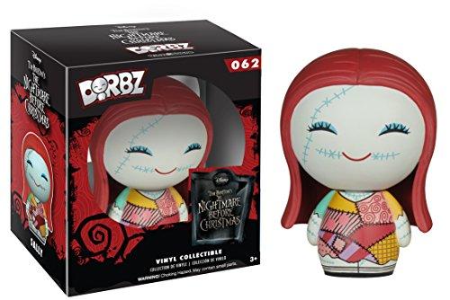 "Funko 6339 Disney: NBX 6339 ""Dorbz Sally Figure 2"