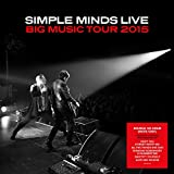 Big Music Tour 2015 (Live) [Vinilo]