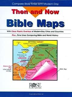 Best ancient bible map Reviews