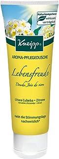 Kneipp Aroma verzorgende douche, levensvreugde 75 ml (1er Pack)