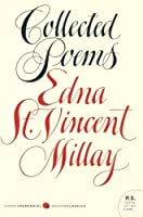 Collected Poems by Edna St. Vincent Millay(2011-03-08)