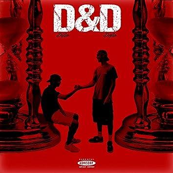 D&D-Vol. 1