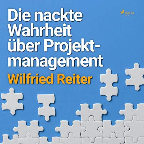 Die nackte Wahrheit über Projektmanagement Titelbild