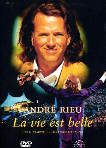 André Rieu - La vie est belle