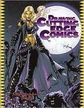 Drawing Cutting-edge Comics (Christopher Hart Titles) by Chris Hart (28-Feb-1999) Paperback