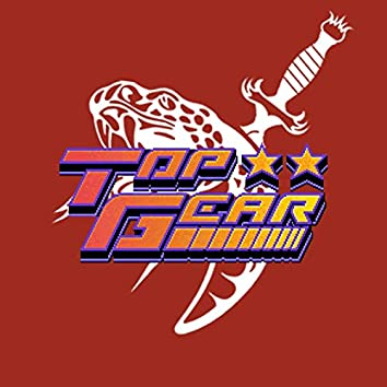 Top Gear (feat. Jack'z, Suavmxnrx & 20dois)