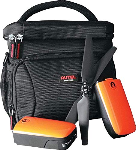 Autel Robotics Evo On-The-Go Bundle - Black/Orange