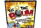 Marca Blanca Tic TAC Boum