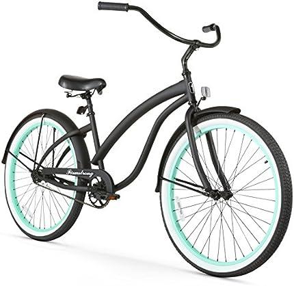 Bicicleta playera para mujer Bella Firmstrong