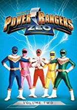 power rangers zeo season 4
