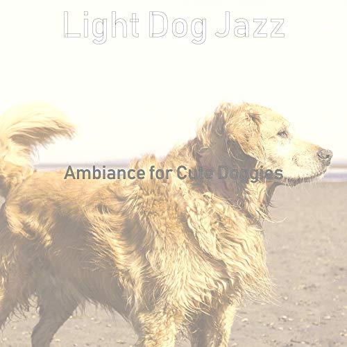 Jazz Clarinet Soundtrack for Cute Doggies