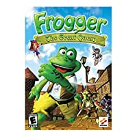 Frogger: The Great Quest (輸入版)