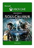 Soul Calibur VI: Deluxe Edition - Xbox One - Código de descarga