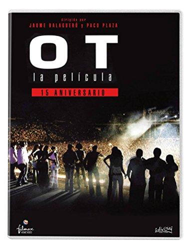 OT La Película (15 Aniversario) [DVD]