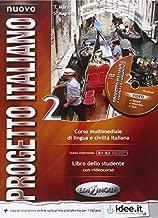 Nuovo Progetto Italiano: Libro Dello Studente 2 + CD-Rom (Level B1-B2) by S. Magnelli (2007-04-17)