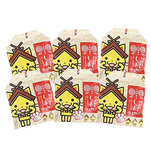 キャラクター即席しじみ汁(合わせ味噌) 46g×30P 平野缶詰 本格的な宍道湖産大和しじみを使った合わせ味噌汁が簡単にご家庭でお召し上がり頂けます
