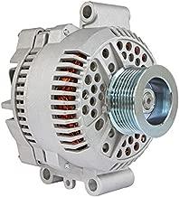 DB Electrical AFD0070 Alternator For Ford 7.3L F150 F250 F350 PICKUP 95 96 97 98, Van 95 96 97 98 99 00 01 02 03, E450 02 03 - 130 Amp