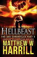 Hellbeast: Premium Hardcover Edition