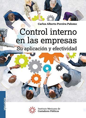 Control interno en las empresas (Auditoría)