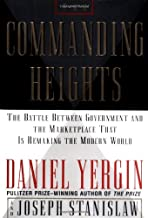 The Commanding Heights: The New Reality of Economic Power
