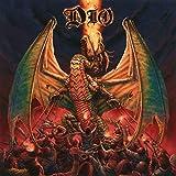 Dio -Killing The Dragon (LP-Vinilo)