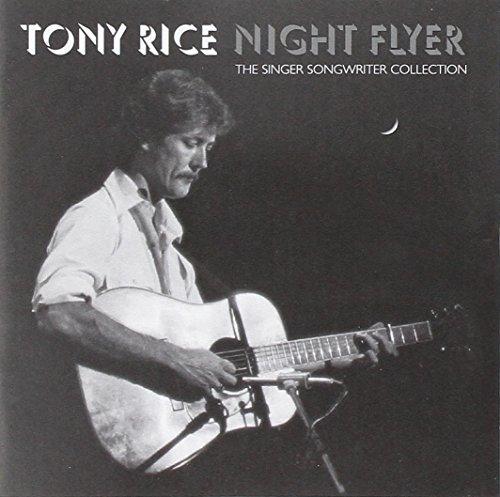 [画像:Night Flyer: The Singer Songwriter Collection]
