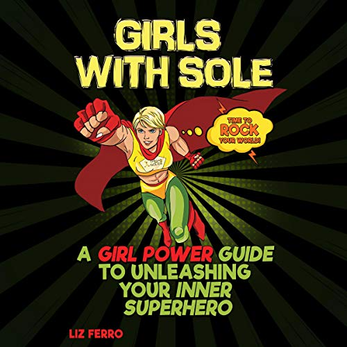 Girls with Sole  By  cover art