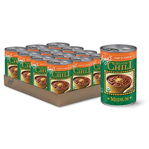 1. Best Canned Chili