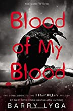 Blood of My Blood (I Hunt Killers)